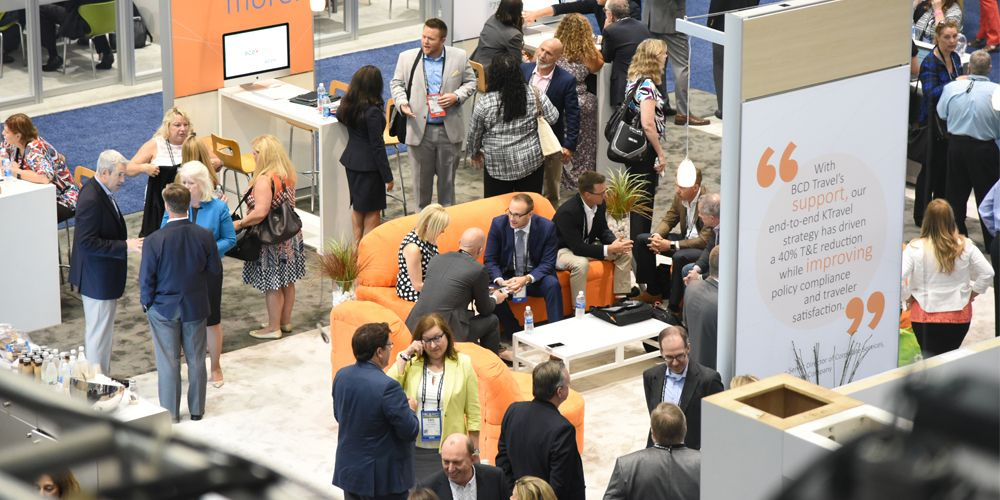 Gbta Convention 2018 Home
