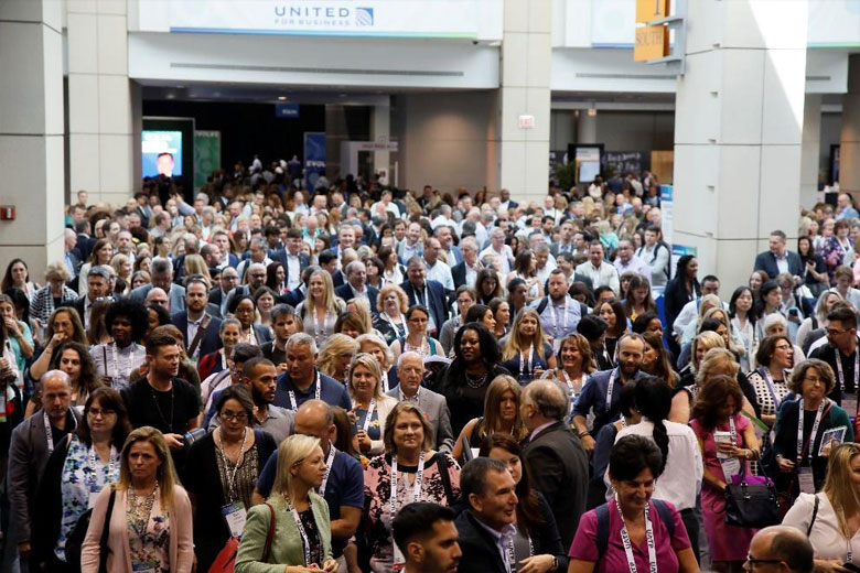 Showcase Your Brand at GBTA Convention 2020